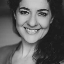 Anita scottish female voice actors