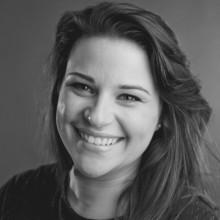 Kelsey Scottish female voice-over artist