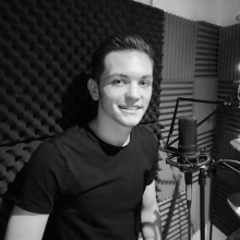 Young Scottish Male voice actor
